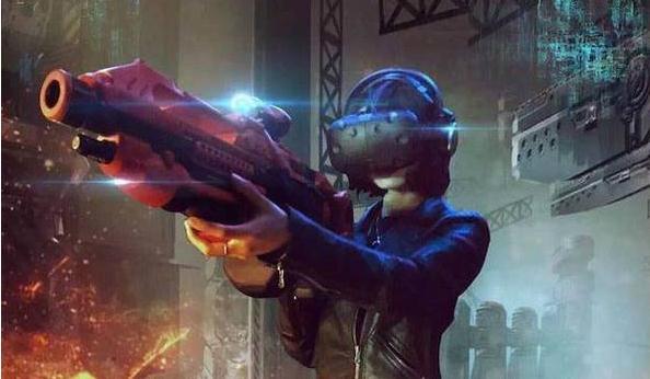 把妹新招式 入门小白级快速上手VR一本通!