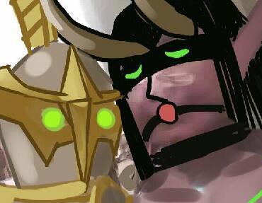 魔兽世界玩家恶搞网红事件 美人只配强者拥有