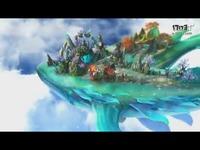 《远征》鲲鹏战场展示视频
