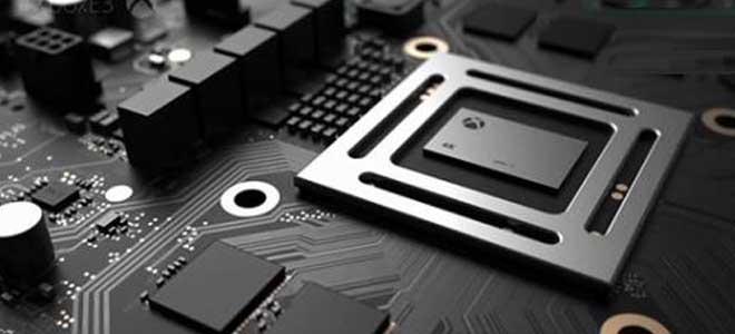 微软E3发布会时间确定 Xbox天蝎座绝对主角