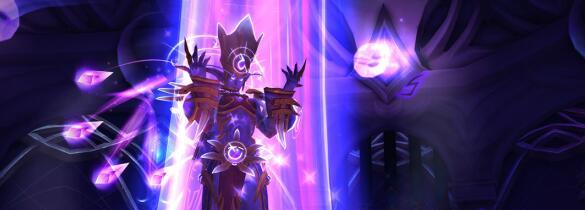 魔兽世界7.1.5版本精彩不断 暗夜要塞团本正式